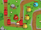 Флеш игры tower defence