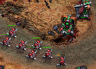 Starcraft 2 Tower Defense